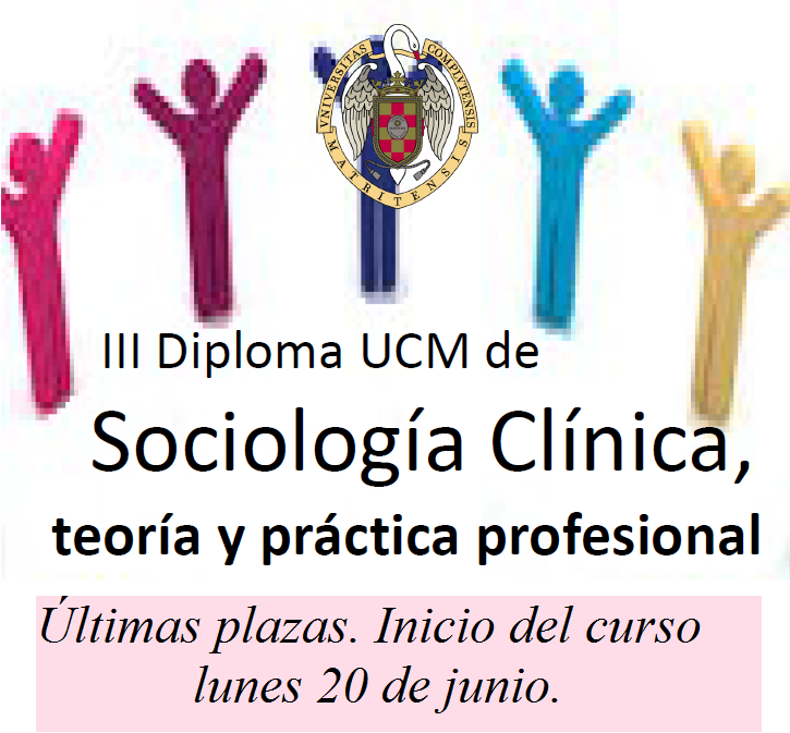 Diploma UCM - ultimas plazas