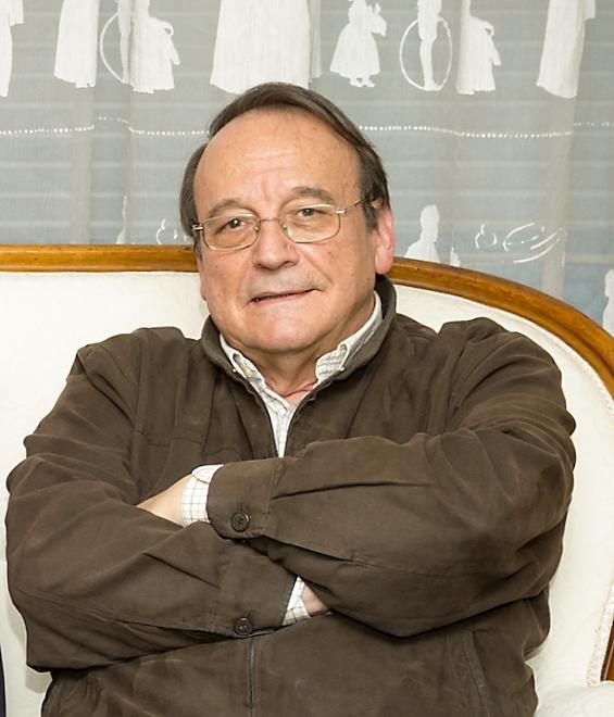 José Ramón Torregrosa